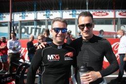 Tim Joosen en Thomas Piessens
