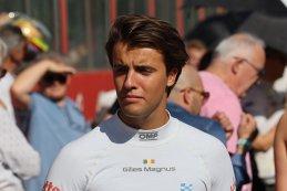 Gilles Magnus