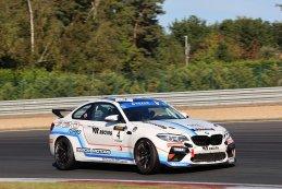 VR Racing by Qvick Motorsport - BMW M2 CS Racing