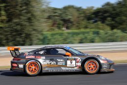 ProSport Racing - Porsche 991