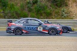 Xwift Racing Events - BMW M2 CS Racing