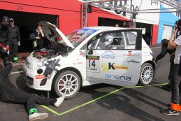 Racing Projects - Fiat Abarth