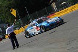 Delahaye Racing / Royal Ecurie Ardennes - Porsche 997 GT3-R
