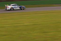 MExT Racing Team - Porsche 997 GT3 Cup