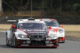 JR Motorsport - BMW Silhouette