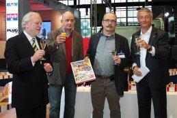 European Motor Show Brussels 2013 (Deel 3)