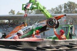 Monza: De GP van Italië 2013 in beeld gebracht