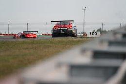 1000km Nürburgring: De eerste vrije training in beeld gebracht
