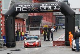 Belgian Masters: De sprint races in beeld