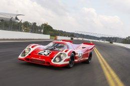 Parels uit Le Mans geschiedenis Porsche in beeld gebracht