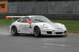Circuit Zolder, donderdag 7 november 2013 - Internationale testdag