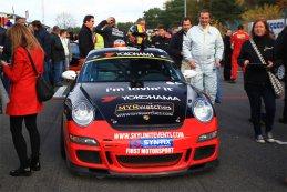 First Motorsport - Porsche 997 GT4