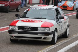 Circuit Zolder, VW-Audi clubdag