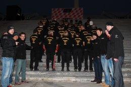WRT viert FIA GT Series titel