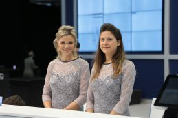 European Motor Show Brussels 2014: De babes