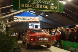 Legend Boucles de Spa: De editie 2014 in beeld gebracht