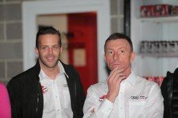 Voorstelling programma Belgian Audi Club 2014 in beeld gebracht