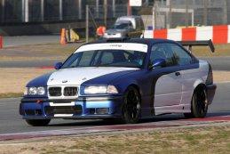 Circuit Zolder, donderdag 6 maart 2014 - Internationale testdag