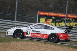 Circuit Zolder, donderdag 27 maart 2014 - Internationale testdag