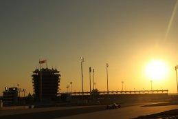 Bahrein: de wedstrijd en de daaropvolgende testdagen