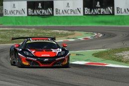 Monza: De race in beeld gebracht
