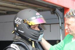 Circuit Zolder, donderdag 24 april 2014 - Internationale testdag