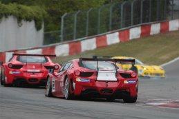 New Race Festival: Beelden van de sessies op zaterdag