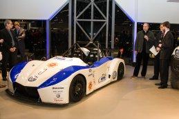 Belgian VW Club presenteert raceprogramma voor 2013
