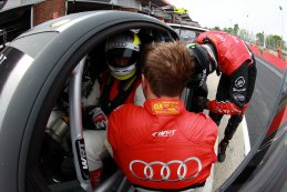 Brands Hatch: De trainingen in beeld gebracht