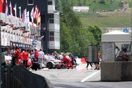 Het WTCC-weekend op de Salzburgring in beeld gebracht
