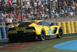 24 Heures du Mans: De warm-up in beeld gebracht