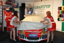 Persvoorstelling GHK racing
