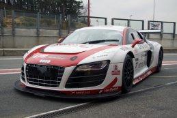 Circuit Zolder, donderdag 7 maart 2013 - Internationale testdag