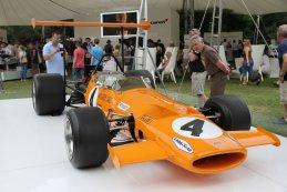 Goodwood Festival of Speed in beeld gebracht (Deel 1)