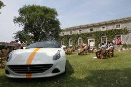 Goodwood Festival of Speed in beeld gebracht (Deel 2)