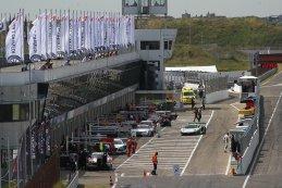 BSS Zandvoort: De actie op vrijdag in beeld gebracht