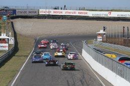 Zandvoort: De BRCC races in beeld gebracht
