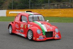 De 25H VW Fun Cup in beeld gebracht
