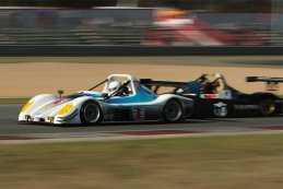 Havan Racing - Radical SR3RS