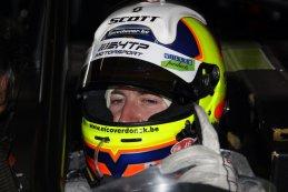 Circuit Zolder, donderdag 21 augustus  2014 - Internationale testdag