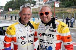 Bert Redant - Steve Vanbellingen