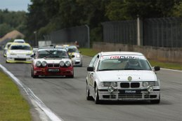 Cor Euser Racing - BMW 318i cup