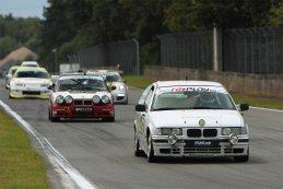 Cor Euser Racing - BMW 318i cup
