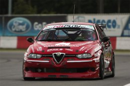 GTA Racing - Alfa Romeo 156 GTA