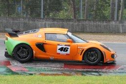 Circuit Zolder: donderdag 18 september 2014 - Internationale testdag