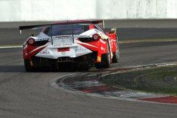 Nürburgring: De Bronze Test in beeld