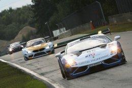NSC Motorsports Syntix - Lamborghini Gallardo FL2 GT3