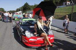 Skylimit Race Team - Porsche 996 GT3 Cup