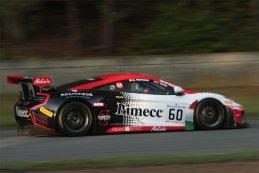 Bhaitech - McLaren MP4-12C GT3