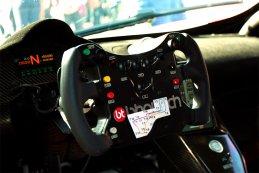 Stuur Bhaitech McLaren MP4-12C GT3